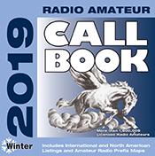 Radio Amateur Callbook CD-ROM (Winter 2019)