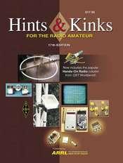 Hints & Kinks 17th edition