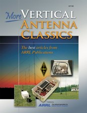 More Vertical Antenna Classics