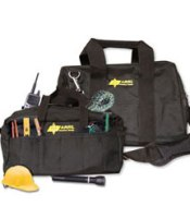 Two Piece Gear Bag (Barker Specialty)