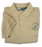 ARES Tan Polo (Barker Specialty)