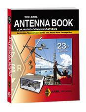 ARRL Antenna Book (23rd Hardcover Edition)