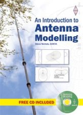 An Introduction to Antenna Modeling