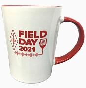 Field Day Mug