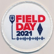 Field Day Patch