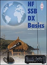 HF SSB DX Basics