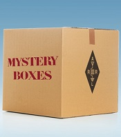 Mystery Box A $50
