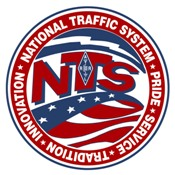 National Traffic System (NTS) Supplies
