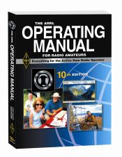 ARRL Operating Manual 10th Edition