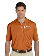 ARRL Fall Burnt Orange Polo