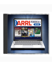 ARRL Periodicals DVD 2020