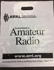 ARRL Plastic Bags (Pack of 100)