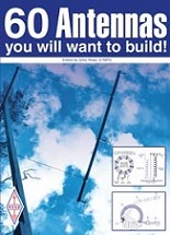 60 Antennas You Will Want to Build
