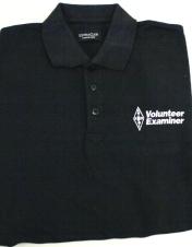Volunteer Examiner Polo Shirt