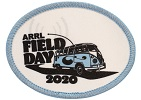 Field Day Patch (2020)