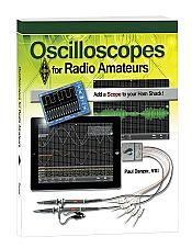 Oscilloscopes for Radio Amateurs