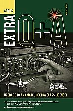ARRL's Extra Q&A 5th Edition