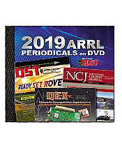 2019 ARRL Periodicals (Mac/Linux Version)