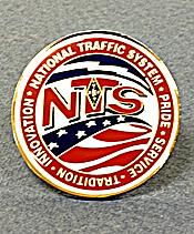 NTS Pin