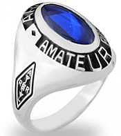 Ladies Traditional Ring (Mastercraft Awards)