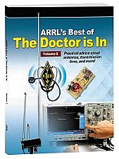 ARRL's Best of The Doctor is In