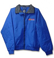 Three Season Jacket (Barker Specialty)
