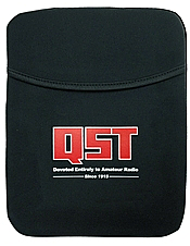 Tablet Sleeve QST