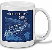 Field Day Mug (2018)