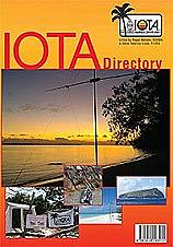 IOTA Directory 17th Edition (RSGB)