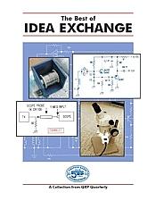 The Best Idea Exchange (QRP ARCI)