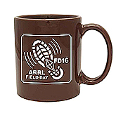 Field Day Mug (2016)