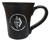 ARRL Mug Black