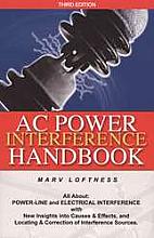 AC Power Interference Handbook