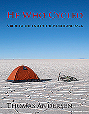 He Who Cycled (Thomas Andersen)