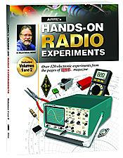 ARRL's Hands-On Radio Experiments Volume 1/2