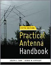Practical Antenna Handbook (McGraw Hill)