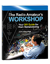 The Radio Amateur's Workshop