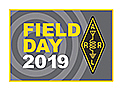 Field Day Pin (2019)