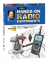 ARRL's Hands-On Radio Experiments Volume 3