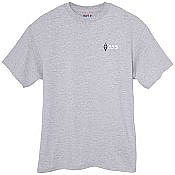 T-Shirt Steel Grey (Barker Specialty)