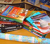ARRL Library Book Set