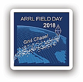 Field Day Patch (2018)