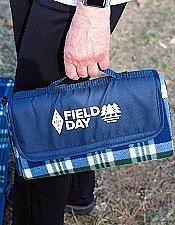Field Day Picnic Blanket