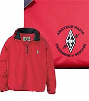ARES Jacket (Barker Specialty)