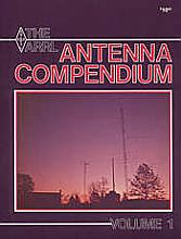 Antenna Compendium Volume 1