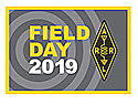 Field Day Patch (2019)