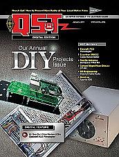 QST -- ARRL's Membership Journal
