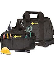 Two Piece Gear Bag (Barker Specialty)