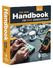 ARRL Handbook 2022 (Softcover)
