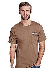 ARRL Pocket T-Shirt